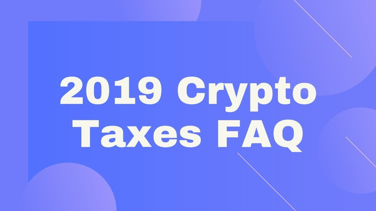 is buying cryptocurrency a taxable event