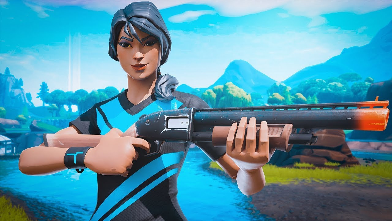 Clinical Crosser Fortnite 3d Thumbnail Speedart Youtube
