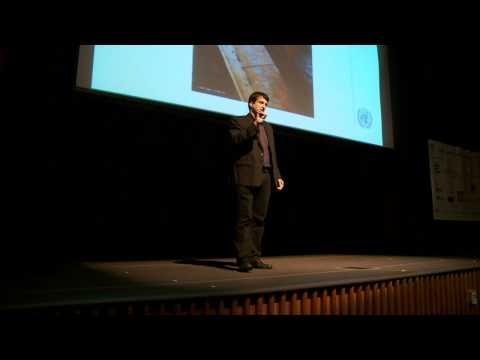 ICCM 2010 - UN Global Pulse - Robert Kirkpatrick