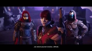 Destiny 2 Renégat Chasseur Dernier Rappel Épisode 1 Partie 1 La Mort De Cayde