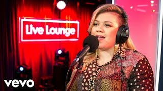 Kelly Clarkson - Better Have My Money (Rihanna cover in the Live Lounge)