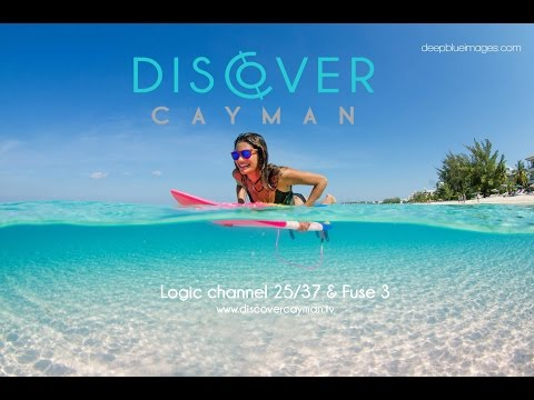 Discover Cayman- Full Show