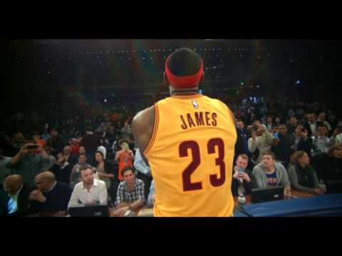 King James Mix - In Your Face DJ Unk