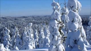 Repeat youtube video Beautiful Winter Wellness Relax Music