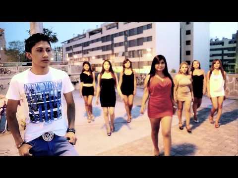 Pol  Morales ( Báilalo ) Videoclip Silva Producciones 2013