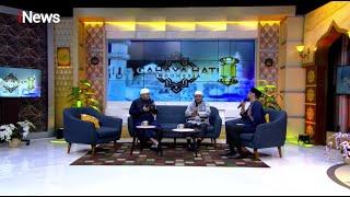 Ustaz Taufiqurrahman: Jangan Suka Membanding-bandingkan, Jadilah Diri Sendiri Part 03 - CHI 05/07