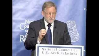 Keynote Address by Ambassador (Ret.) James Smith at the 2013 Arab-U.S. Policymakers Conference