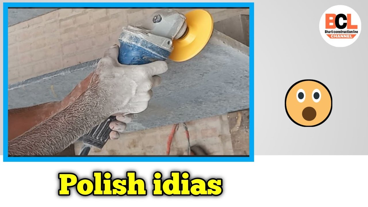 How To Polish A Detail Staircase - Polishing For Beginners Staps Molding and Polish Details #Shorts