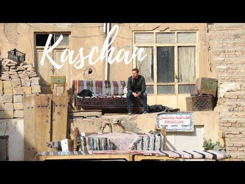 Kashan (Iran) in 60 Seconds