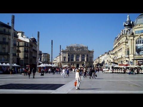 Montpellier 2013, France
