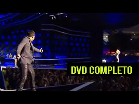 Banda Kitara 2ª DVD Completo (Ao Vivo) Gravado em Recife / Planeta Kitara