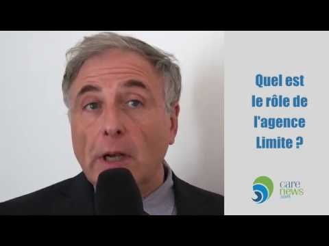 Interview Laurent Terrisse agence Limite Mécènes Forum 2016