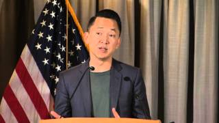 Asian American Literature Today: Viet Thanh Nguyen