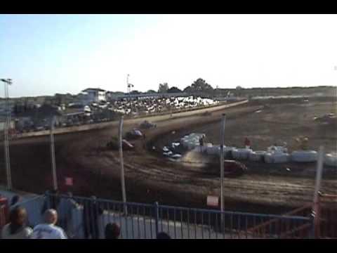 Ryan Bernal Marysville Raceway Park