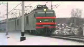 Студенты   РЖД Университете Клип DVD wmv