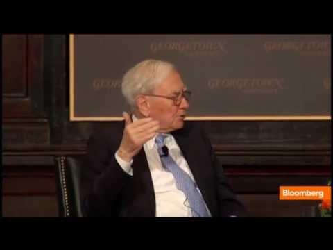 Warren Buffett: Bernanke Is Right, But Inequality Worsens