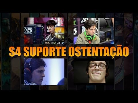 5# League of Music (SUP OSTENTAÇÃO) by Mamuti011 Travel Video