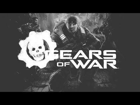 La Evolución del Shooter [Cuarta Parte] - Gears of War