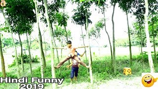 #atm#hindi_fun#indian_new_funn Indian New funny  video😆_😅Hindi Comedy videos 2019-Epised-07-Indian