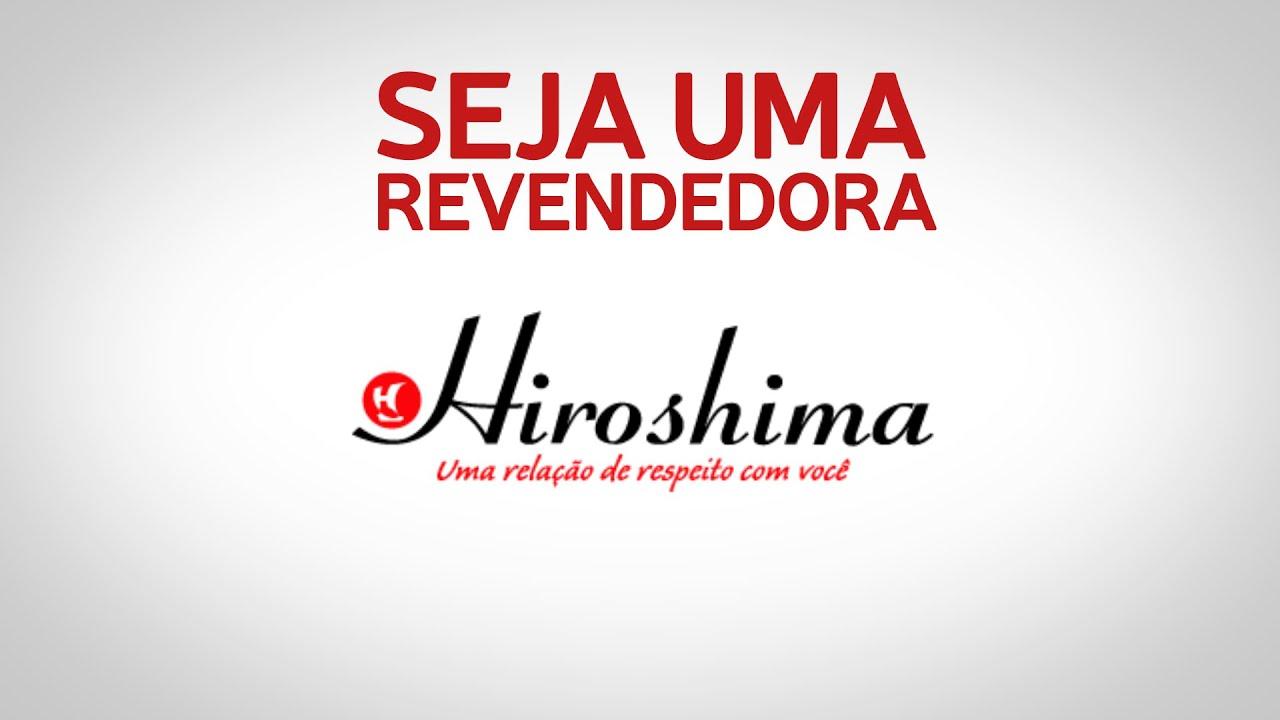 ab8460c8f Hiroshima - SAP Catálogos - YouTube