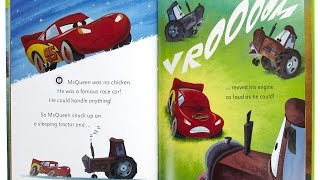 Cars: Tractor Trouble