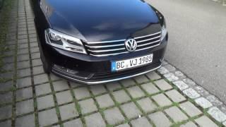 Auta z Niemiec #3/07/2017: VW Passat /Biberach/