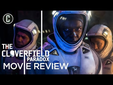 The Cloverfield Paradox Movie Review: Did The Release Strategy Work For The Franchise?