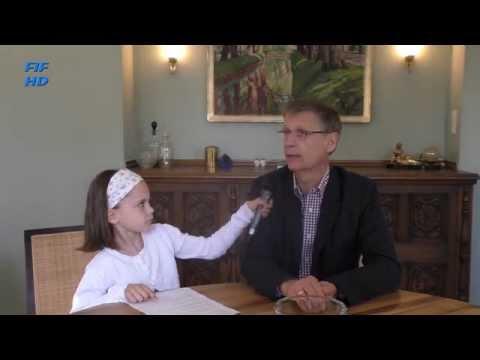 FIF stellt vor (2) - Interview mit Günther Jauch