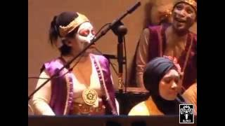 """Pentas Kentrung dan Operet """"Museum Nusantara"""" Musik Kreasi UKM Blero 2015"""