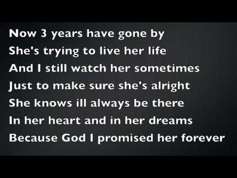 Saving amy - Brantley gilbert (LRYICS ON SCREEN)