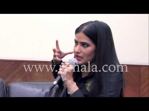 RJ Mala in an exclusive conversation with Singer Sona Mohapatra