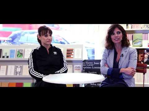 Entrevista Natalia Verbeke y Maribel Verdú  TELVA noviembre