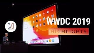 iPadOS, Dark Mode on iOS, macOS Catalina: WWDC 2019 Highlights