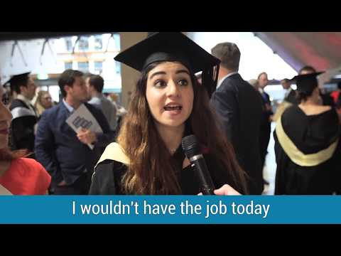 Macleay graduate success – Amy Davidson at Contexti