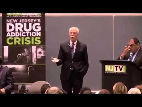 Healthy NJ  New Jersey s Drug Addiction Legislative Policy Forum