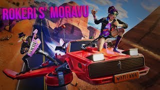 * WE PLAY WITH YOU *, NEW ROCKERSSKINS//BALKAN FORTNITE//505 + WINS