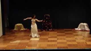 Patricia Al Dayra - Law hobna galta
