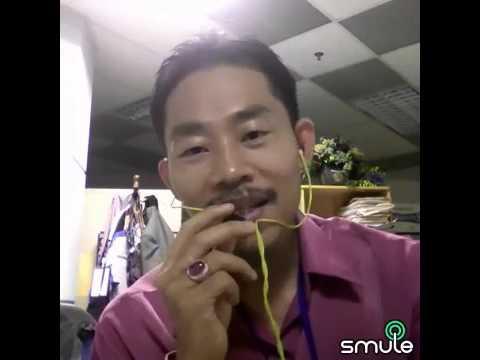 Ojo Kesandung - Herman Tino : Nyanyian Solo Karaoke Smule Zahuddin