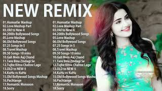 Latest Bollywood Remix Songs 2020 - Remix - Mashup - Dj Party | Best INDIAN Songs