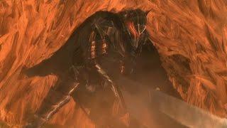 Berserk and the Band of the Hawk PC Walkthrough Part 42 - Berserker Armor vs Grunbeld Boss Fight
