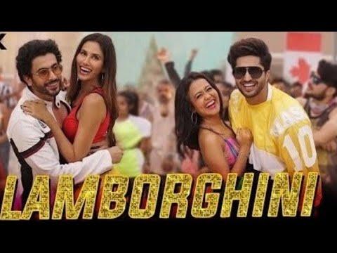 Lamborghini Video Whatsapp Status   Jai Mummy Di II Sunny S, Sonnalli S I Neha Kakkar, Jassie G   