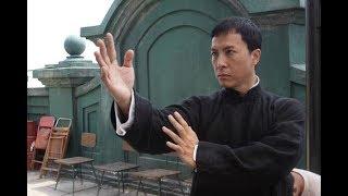 Думаю Пора Заплатить За Обучение. Это Учитель кунг-фу? На вид Он и Мухи Не обидит. Ип ман 2  2010