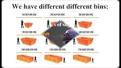 Skip Bin Hire Sydney - All Size Skip Bins