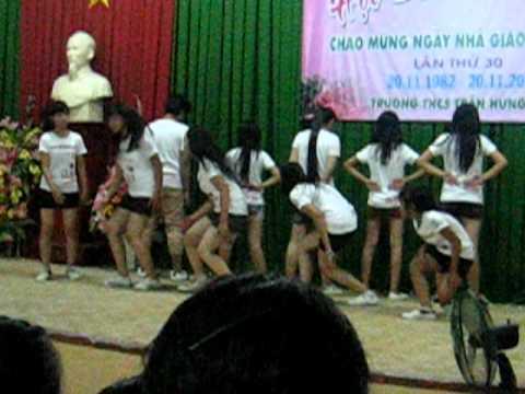 9/3 THCS THĐ Biên Hòa, Đồng Nai [20/11]