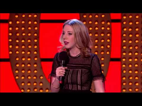 Katherine Ryan Live at the Apollo