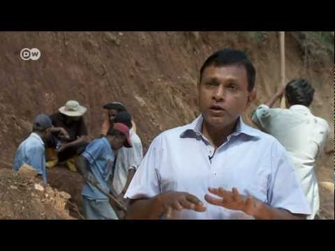 Mini hydropower plants in Sri Lanka | Global ideas