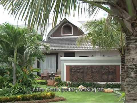 Champa resort & Spa 4 * Tien Thanh , Phan thiet , Viet Nam