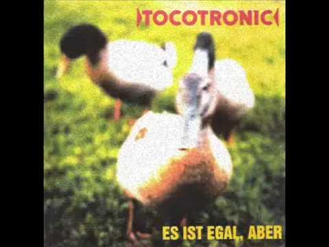 Tocotronic - Der schönste Tag in meinem Leben
