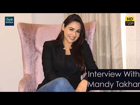 Mandy Takhar | Interview | Rabb Da Radio | Relationship Status | Women Empowerment | Sings a song
