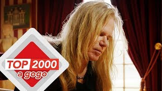 Vandenberg – Burning Heart | The story behind the song | Top 2000 a gogo - Top 2000 a gogo